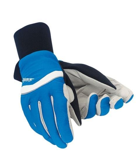 5f2f50dc2be Pánské rukavice Swix Classic - royal blue - Ski a Bike Centrum Radotín