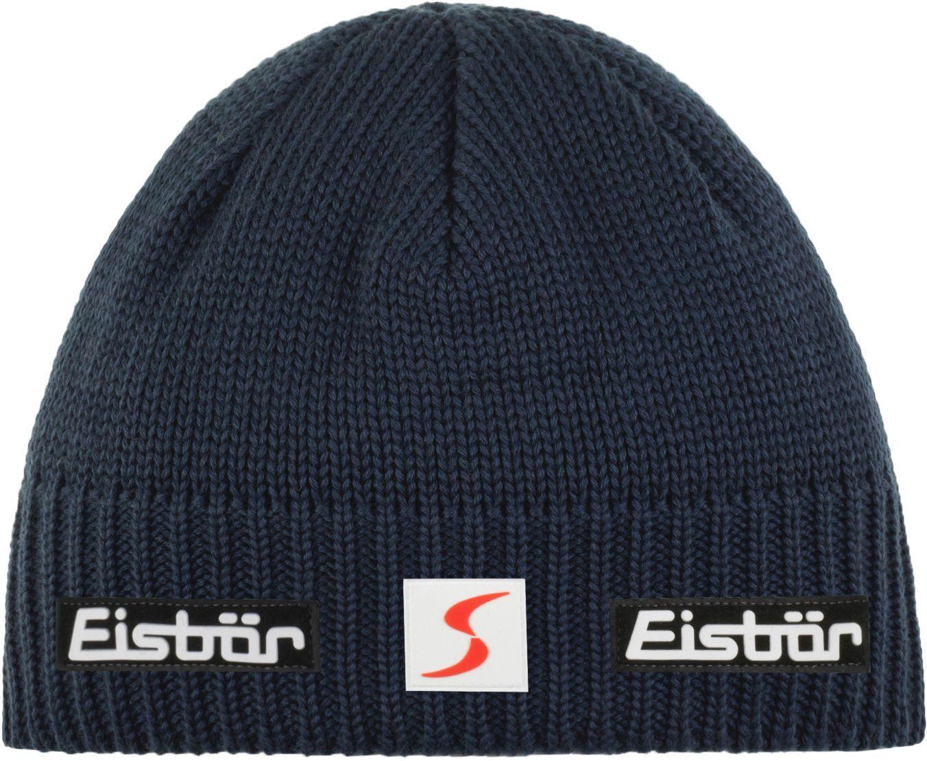 ef2fb07eb04 Zimní čepice Eisbär Trop MÜ XL SP - dark cobalt - Ski a Bike Centrum ...