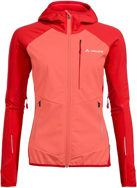 Vaude Women's Larice Jacket III - pink canary XS