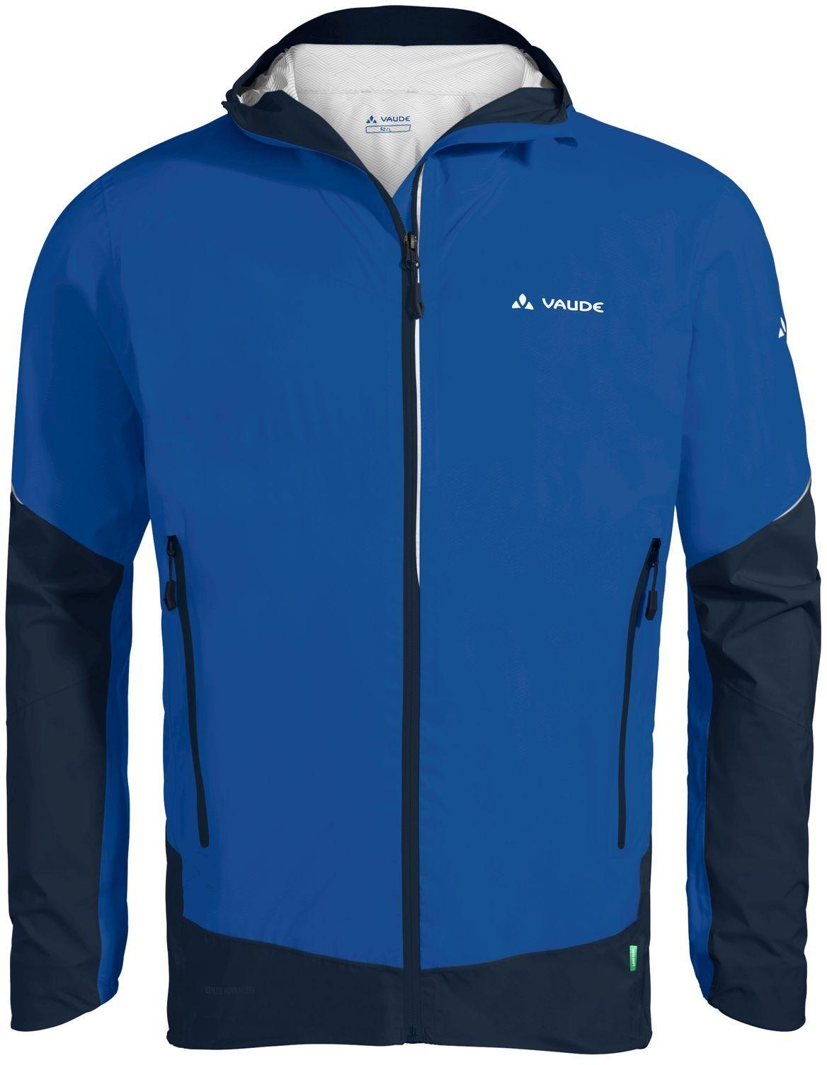 Vaude Men's Larice 2,5L Jacket II - signal blue L