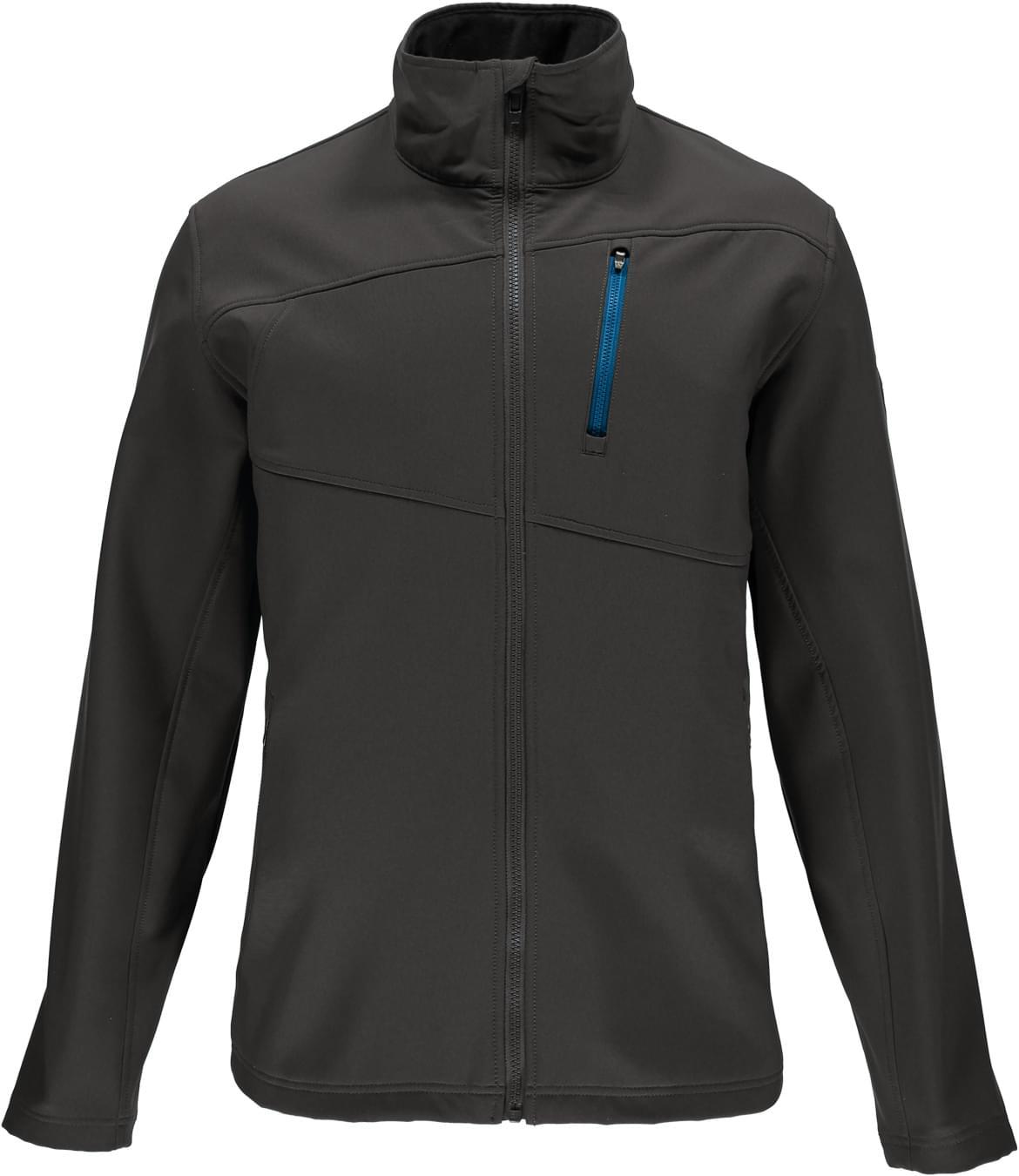 Pánská softshellová bunda Spyder Fresh Air Jacket L
