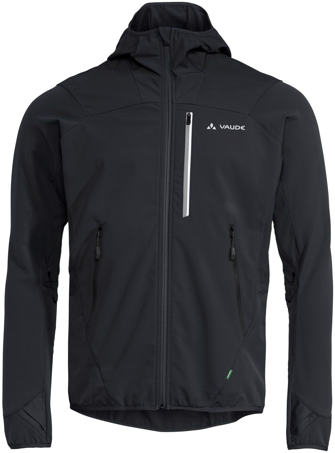 Vaude Men's Larice Jacket IV - black M