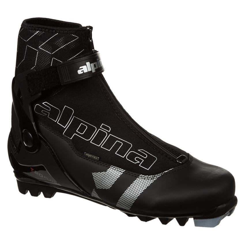 0310144efbd Běžecké boty Alpina T20 Plus - Ski a Bike Centrum Radotín