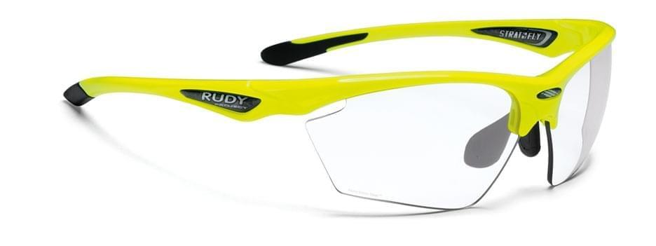 Sportovní brýle Rudy Project Stratofly - yellow uni