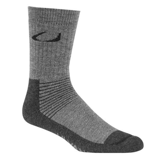 Sportovní ponožky Ulvang Aktiv - grey melange - Ski a Bike Centrum ... ea0d854592
