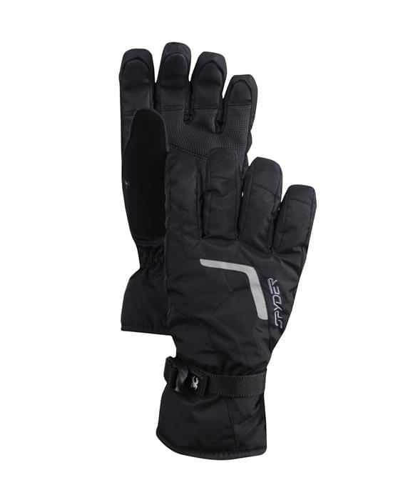 Dámské lyžařské rukavice Spyder Traverse GORE-TEX - blk - Ski a Bike ... 4bf5365845