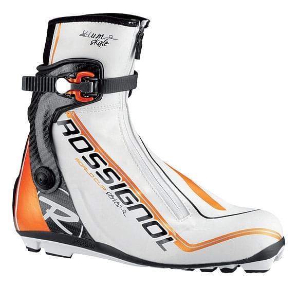 404420a1f77 Dámské běžkařské boty Rossignol X-Ium WC Skate - Ski a Bike Centrum ...