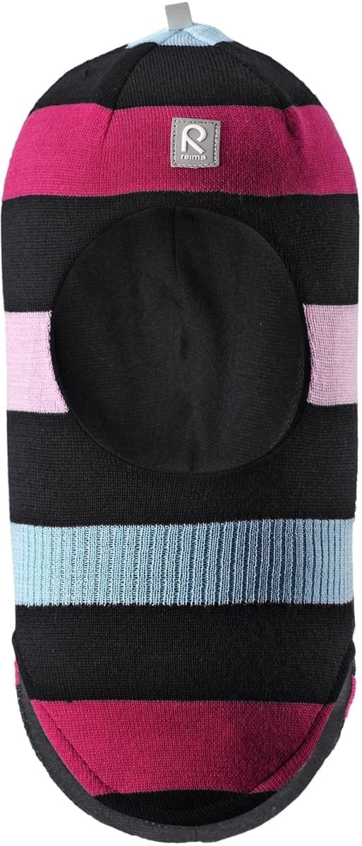 Dětská kukla Reima Starrie - Black Pink stripes - Ski a Bike Centrum ... 7c7891a9f0