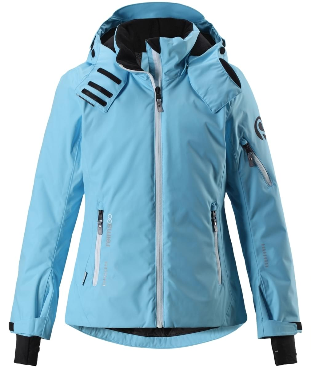 Reima Frost - Light blue 104