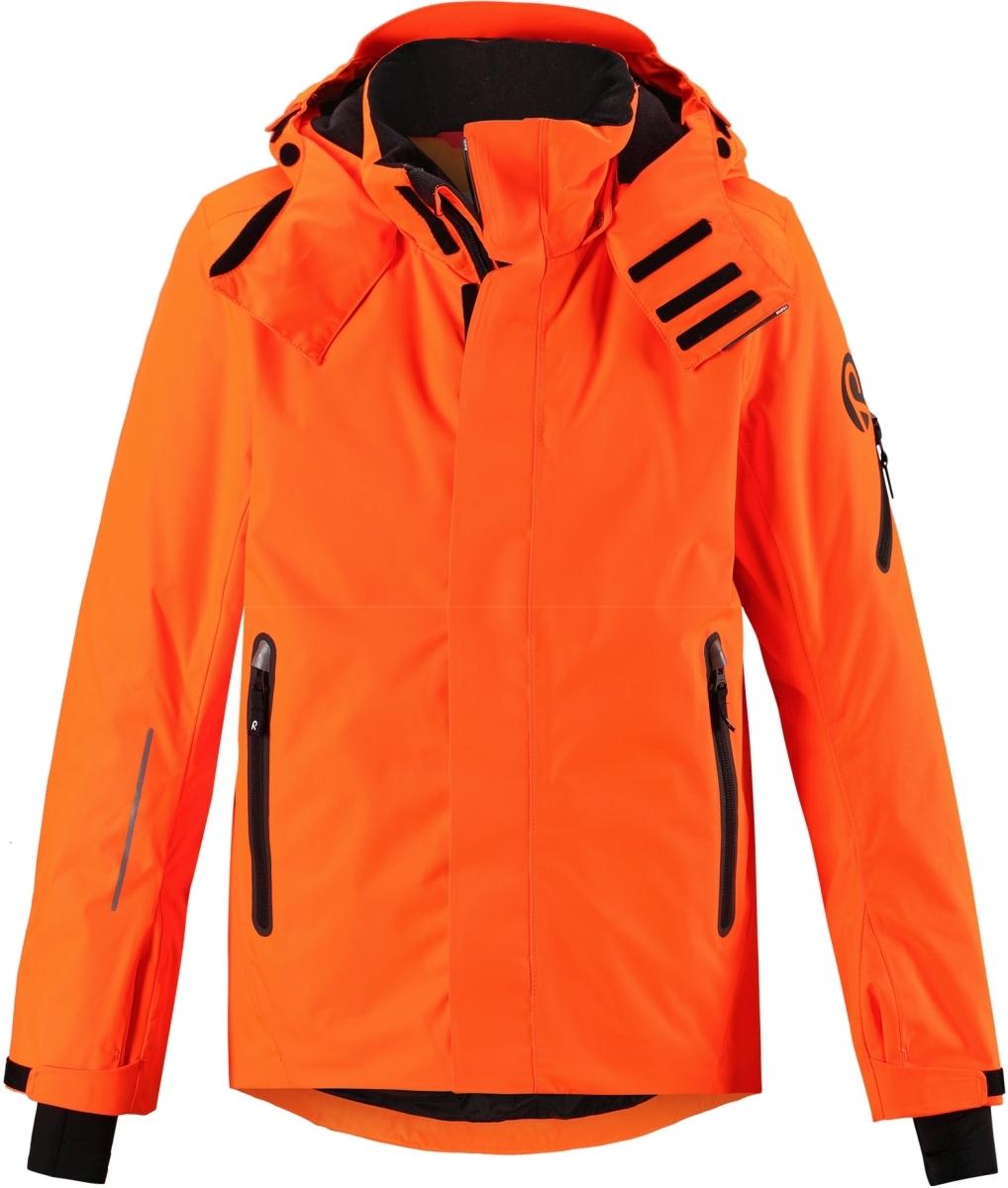 Reima Wheeler - orange glow 116