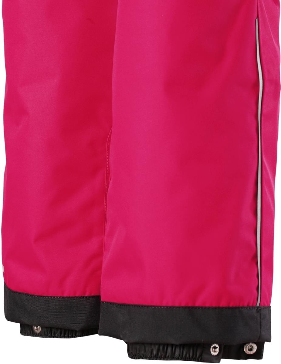 8c5e4045a98f Dětské zimní kalhoty Reima Terrie - Berry - Ski a Bike Centrum Radotín