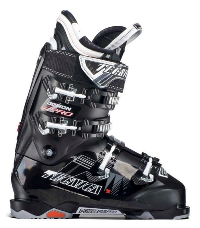 Lyžařské boty Tecnica Demon Pro 295