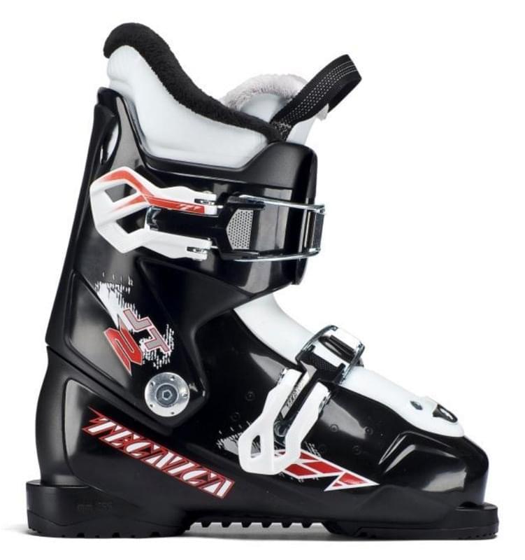 Dětské lyžařské boty Tecnica JT 2 - black 165