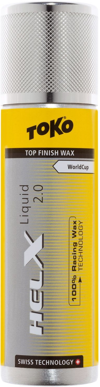 Toko HelX liquid 2.0 yellow - 50ml 50ml