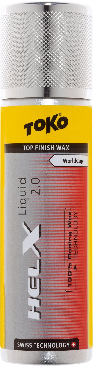 Toko HelX liquid 2.0 red - 50ml 50ml