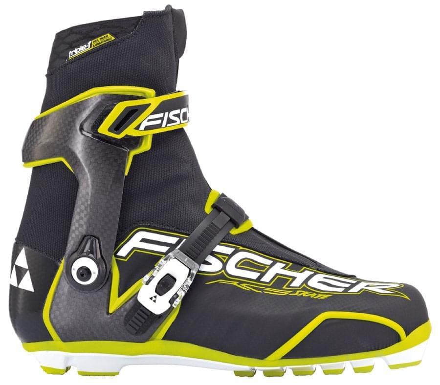 Běžecké boty Fischer RCS Carbonlite Skating 43