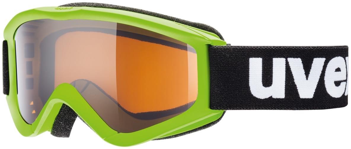 Uvex speedy pro - lightgreen uni