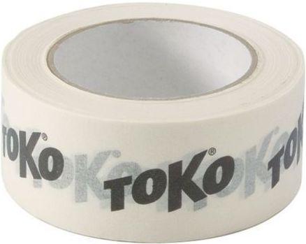 Toko Masking Tape - white uni