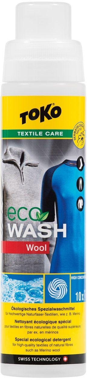 Toko Eco Wool Wash - 250ml 250ml
