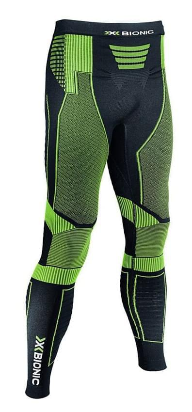 Pánské běžecké kalhoty X-Bionic Effektor Run - Ski a Bike Centrum ... def2d249f4