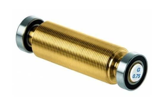 Strukturovací váleček Swix lineární 0.75mm uni