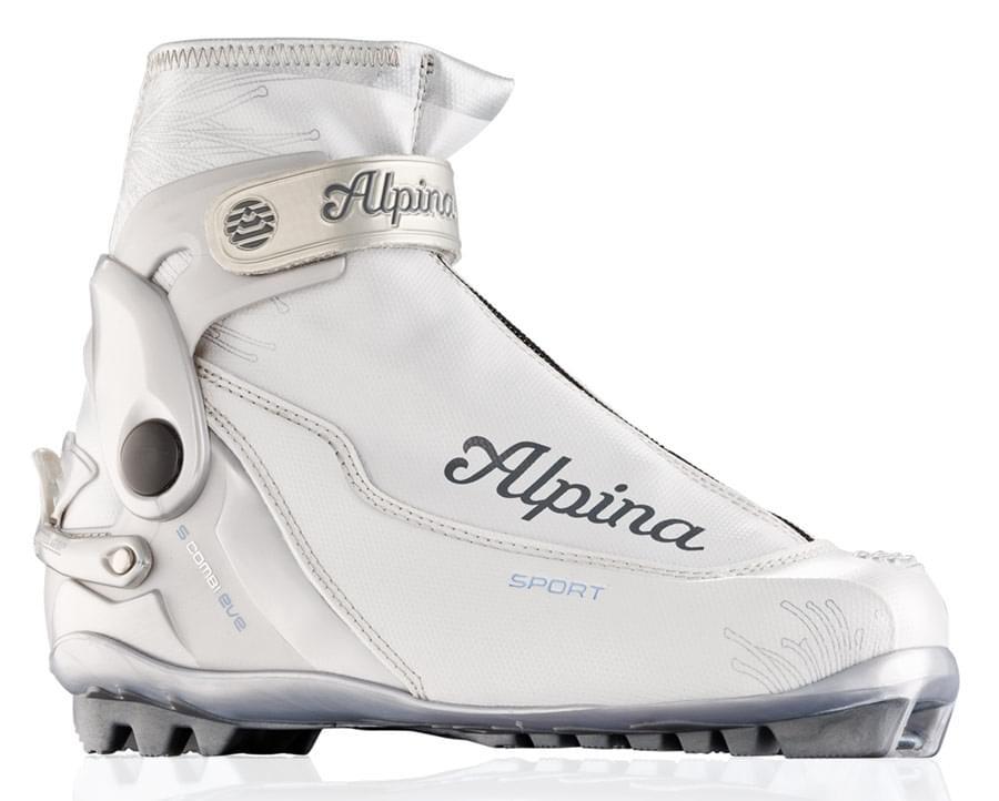 46e6b438cf3 Běžecké boty Alpina S Combi EVE - Ski a Bike Centrum Radotín