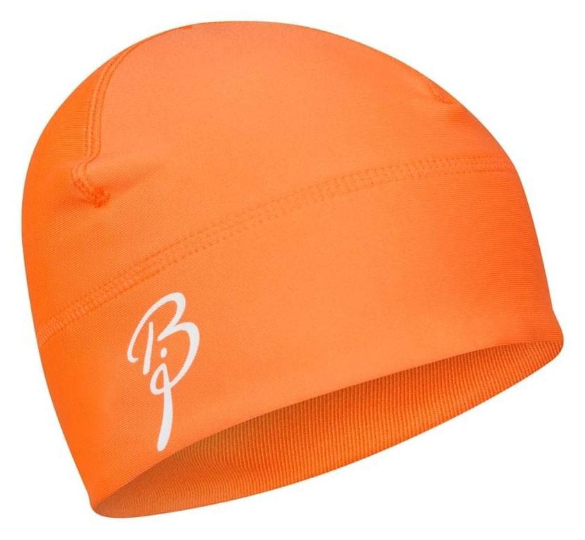 332606ea52d Zimní čepice Bjorn Daehlie Polyknit - orange - Ski a Bike Centrum ...