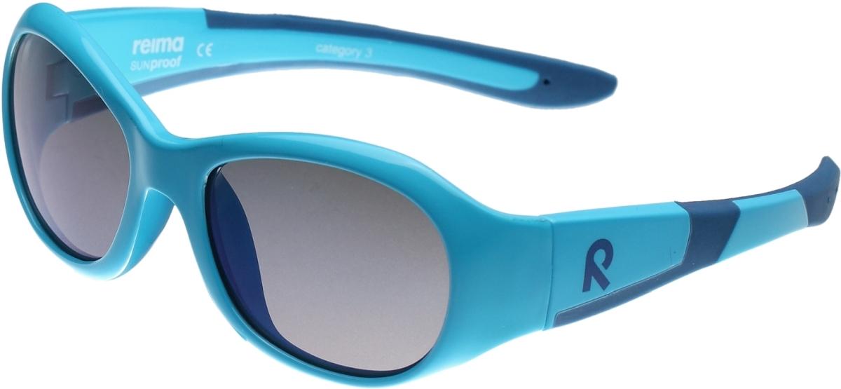 Reima Bayou - Turquoise uni