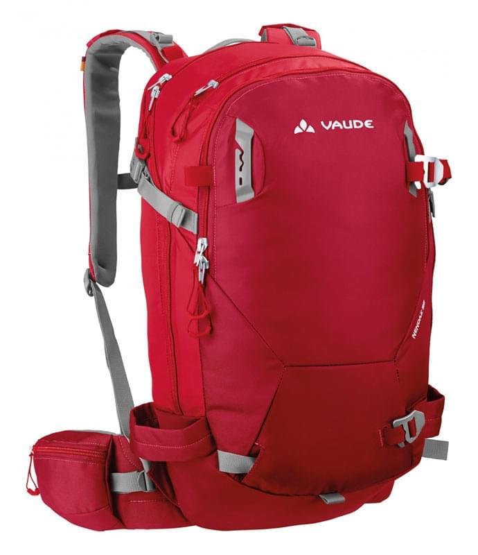 Sportovní batoh Vaude Nendaz 30 - indi red - Ski a Bike Centrum Radotín c2acb4b440