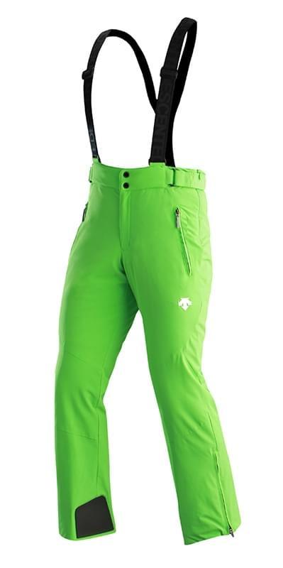 51908f39180 Pánské lyžařské kalhoty Descente Swiss - green - Ski a Bike Centrum ...