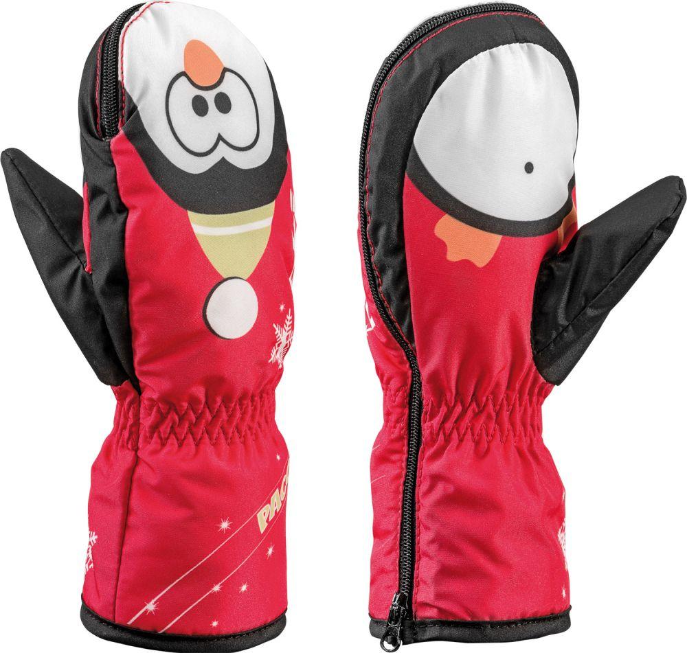 Dětské lyžařské palčáky Leki Little Paco 1