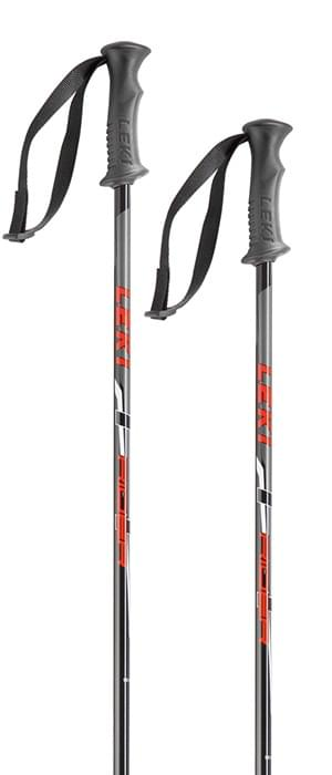 Leki Rider black/red-white-anthracite 70