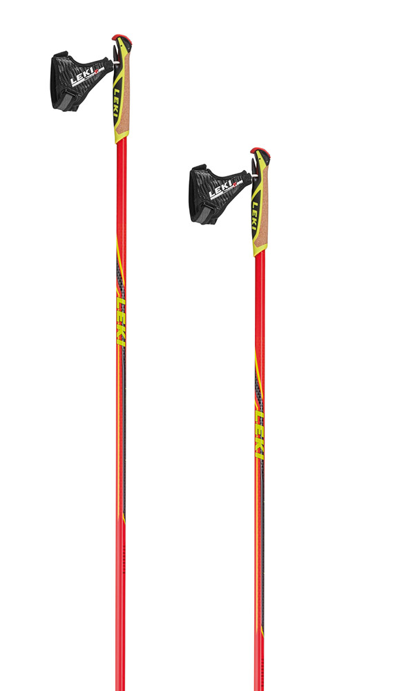 Leki Ultimate Carbon 180