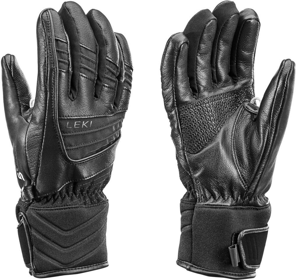 Dámské lyžařské rukavice Leki Griffin S Lady black - Ski a Bike ... bffabc7ff5