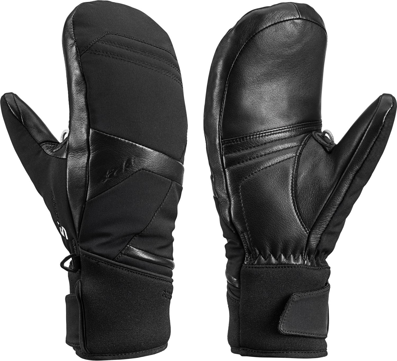 Leki Equip S GTX Lady Mitt - black 6.5