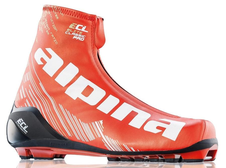 e50d11e794c Běžecké boty Alpina ECL Pro - Ski a Bike Centrum Radotín