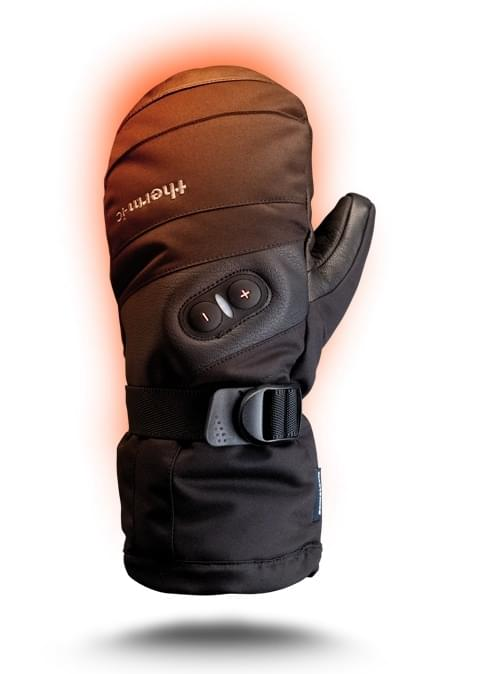 Vyhřívané palčáky Therm-Ic PowerGloves IC 1300 Uni - Ski a Bike ... 4dcfc96078