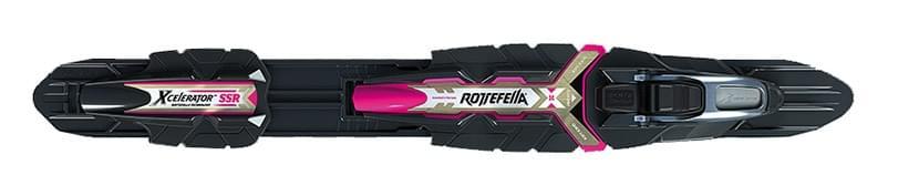 Běžecké vázání Rotefella X-Celerator SSR NIS uni