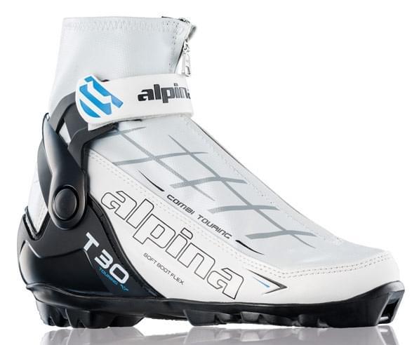 Dámské běžkařské boty Alpina T30 - Ski a Bike Centrum Radotín e3891bd978