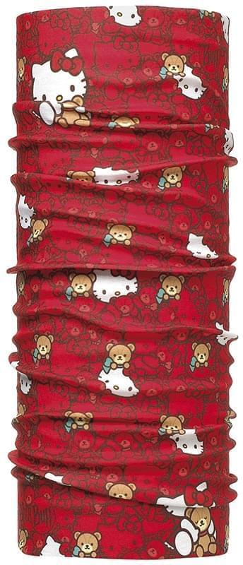 0ecf4479245 Dětský multifunkční šátek Buff Original Hello Kitty - hugkitty - Ski ...