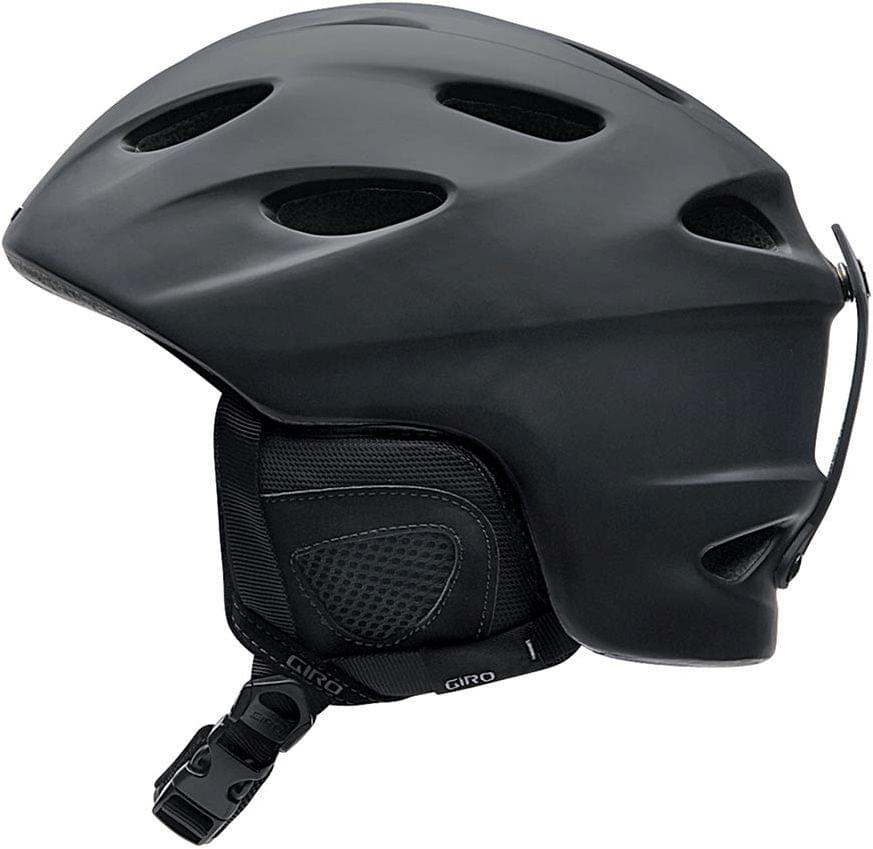 Lyžařská přilba Giro G9 – mat black - Ski a Bike Centrum Radotín 374f516de8c