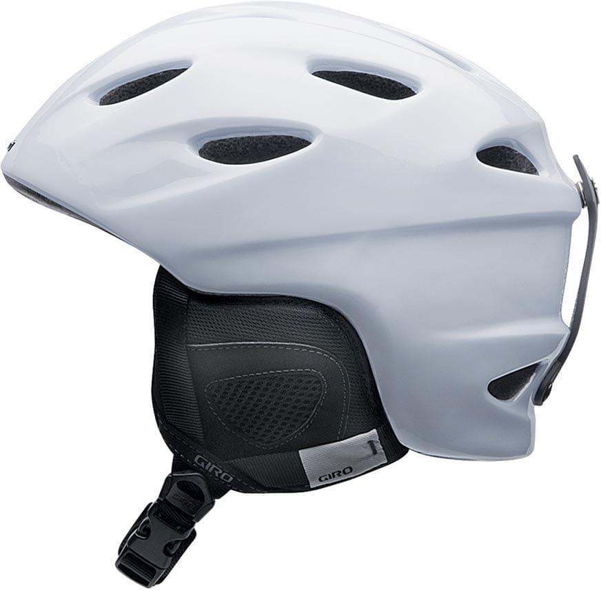 Lyžařská přilba Giro G9 – white - Ski a Bike Centrum Radotín eef423d8f22