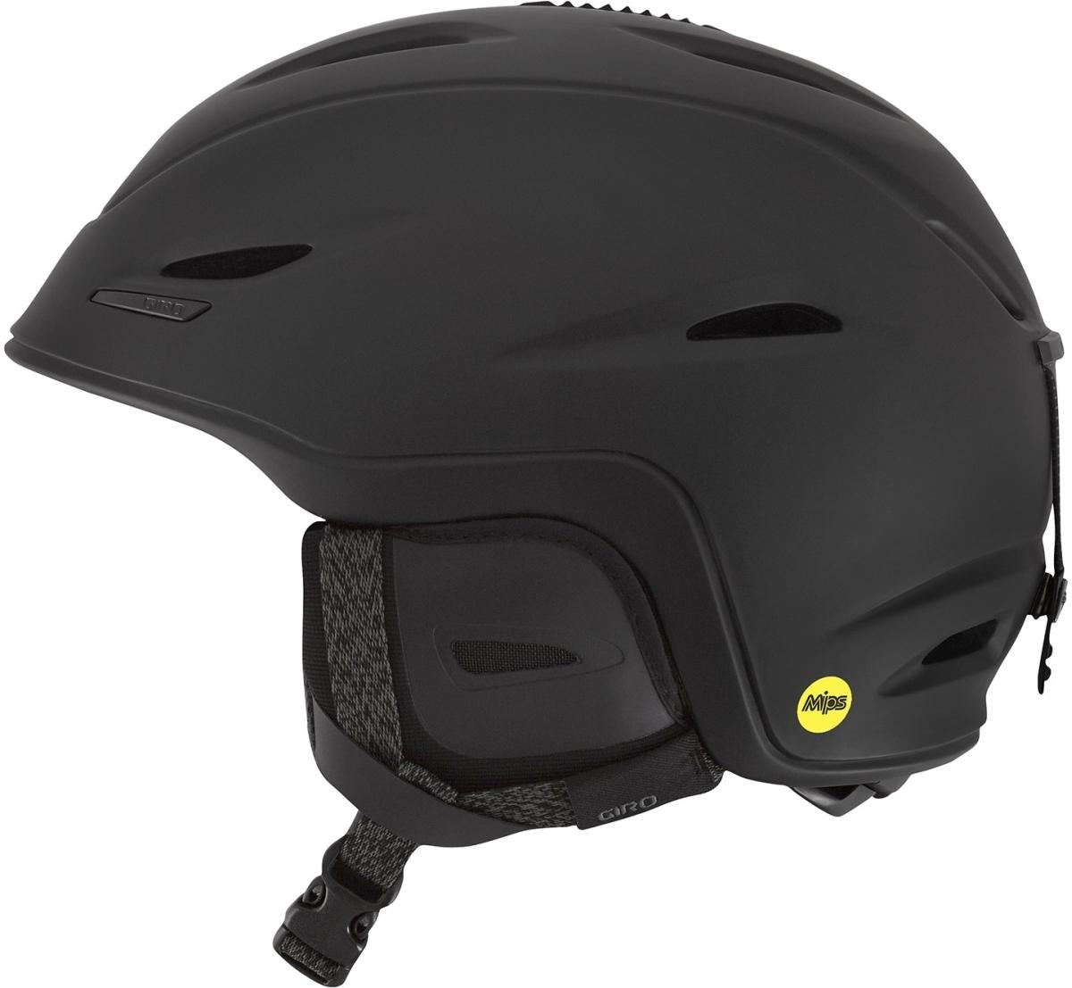 Giro Union MIPS Mat Black L 76ef9f760df