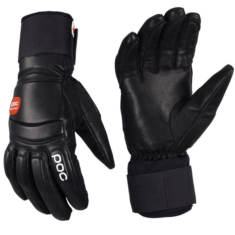 Lyžařské rukavice POC Palm Comp VPD 2.0 - Black - Ski a Bike Centrum ... 0092449112