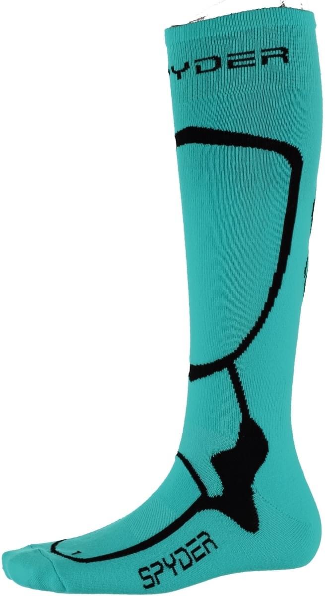 e721f41dc53 Dámské ponožky Spyder Women s Pro Liner Sock - bal blk - Ski a Bike ...