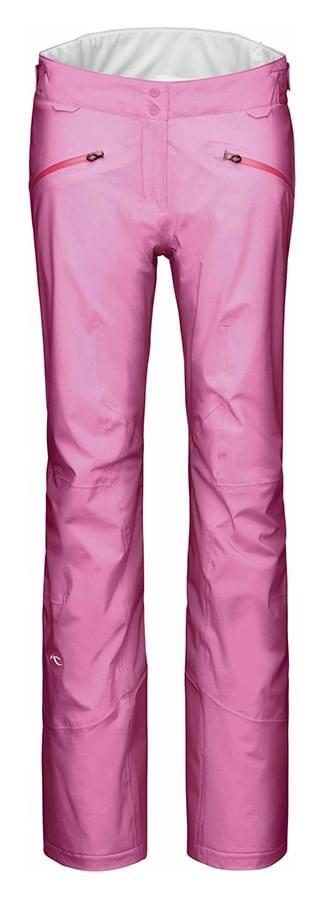 Dámské lyžařské kalhoty Kjus Ladies FRX Alpha Pants 36