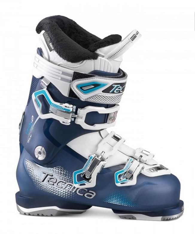 Dámské lyžařské boty Tecnica TEN.2 95 W C.A. - blue 245