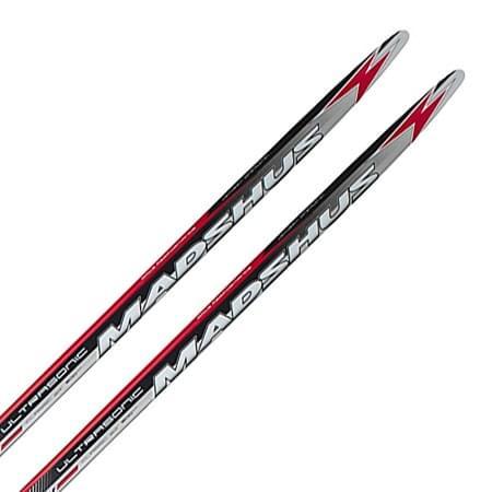 3370bd872a8 Běžecké lyže Madshus Ultrasonic MGV Classic + vázání Rottefella Exercise  Classic