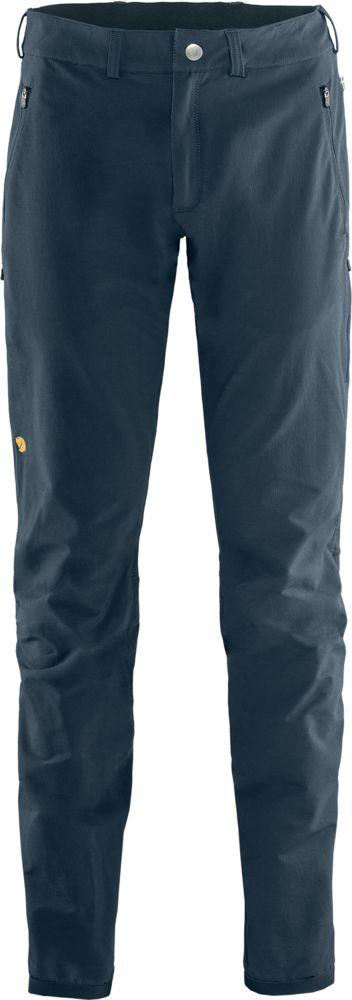 Fjällräven Bergtagen Stretch Trousers M - mountain blue XL (54)