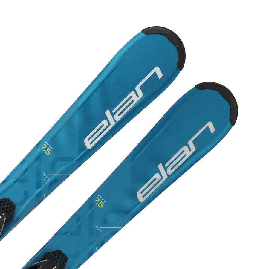 Elan Rc Blue QS + EL 4.5 110